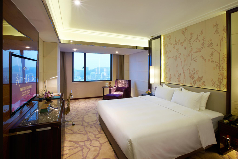 Xiamen Lakeside Hotel, Xiamen