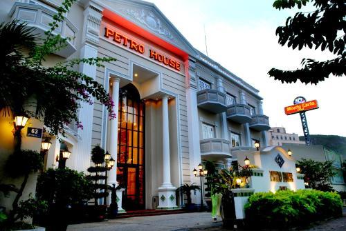 Petro House Hotel, Vũng Tàu