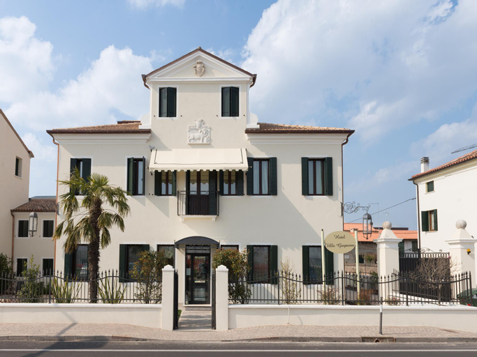 Hotel Villa Gasparini, Venezia