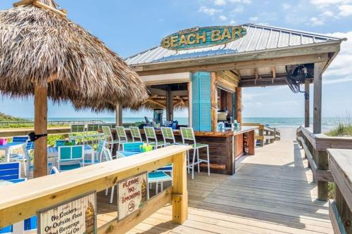 Hilton Cocoa Beach Oceanfront Hotel, Brevard