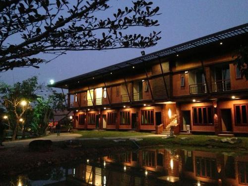 Du Doi Suay Resort, Mae Sai