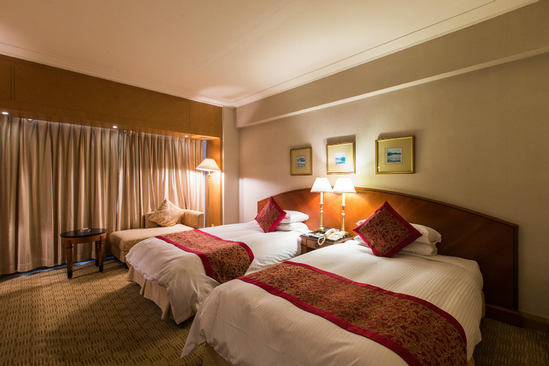 Swish Hotel Dalian, Dalian
