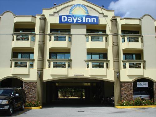 Days Inn by Wyndham Guam-Tamuning,