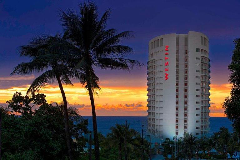 The Westin Resort Guam,