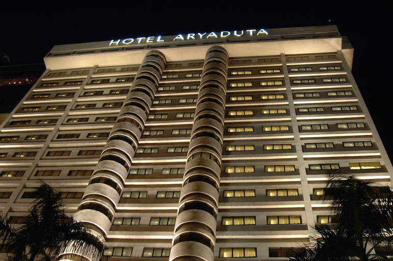 Aryaduta Jakarta, Central Jakarta