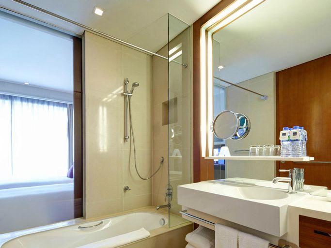 Novotel Citygate Hong Kong Hotel, Lantau Islands