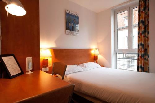 Hotel Le 21eme, Bas-Rhin
