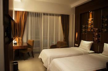 Anugrah Hotel, Sukabumi
