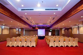 Asean International, Medan