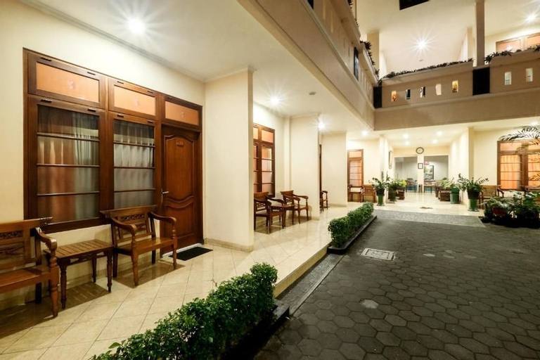 Maliboro Inn Hotel, Yogyakarta
