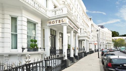 The Park City Grand Plaza Kensington Hotel, London
