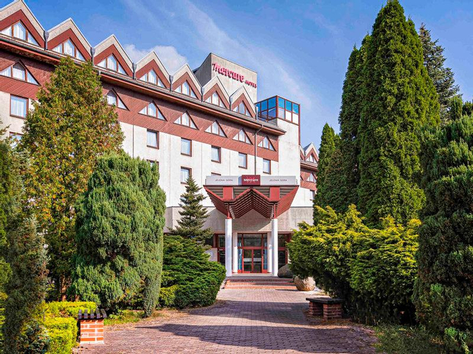 Hotel Mercure Jelenia Gora, Jelenia Góra City
