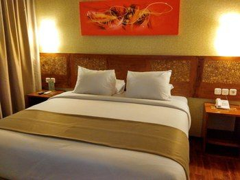 Takes Hotel, Central Jakarta