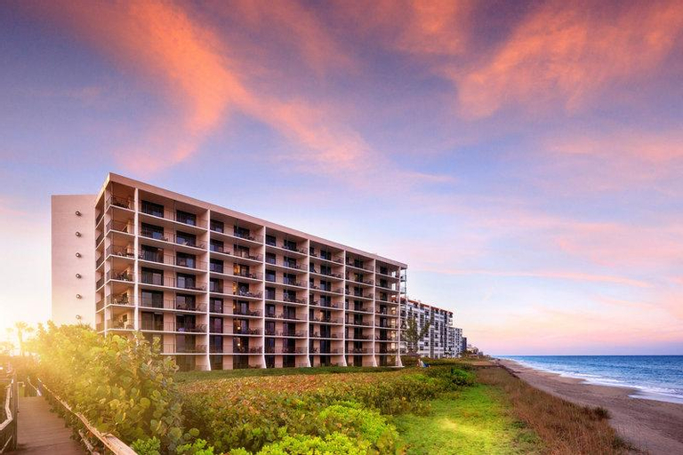 Vistana Beach Club, Saint Lucie