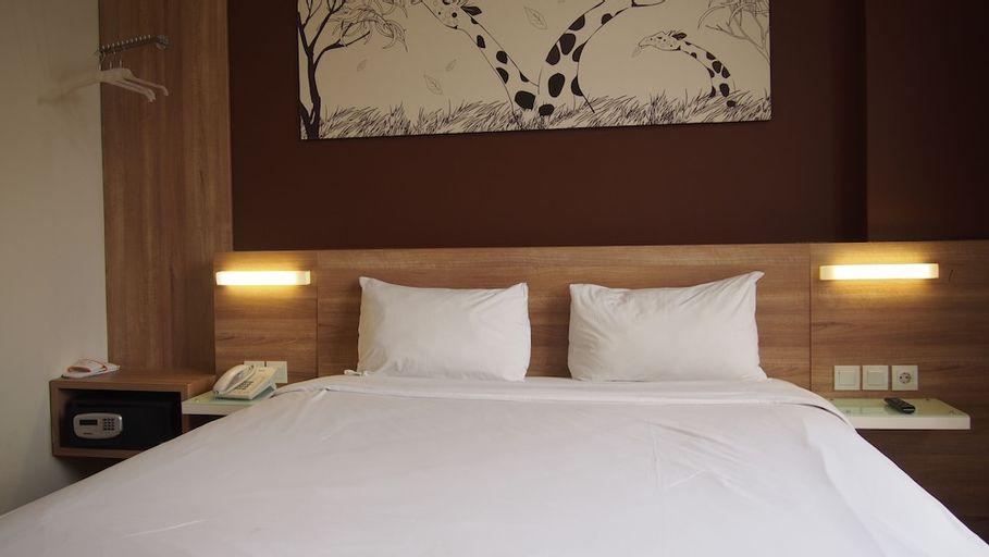 G7 Hotel, Central Jakarta