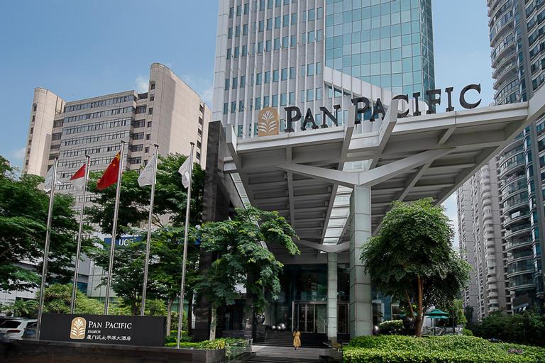 Pan Pacific Xiamen Hotel, Xiamen
