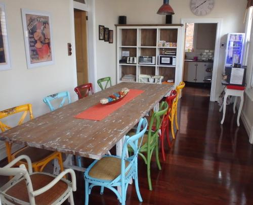 Hamptons Inn Fremantle Bed & Breakfast, Fremantle