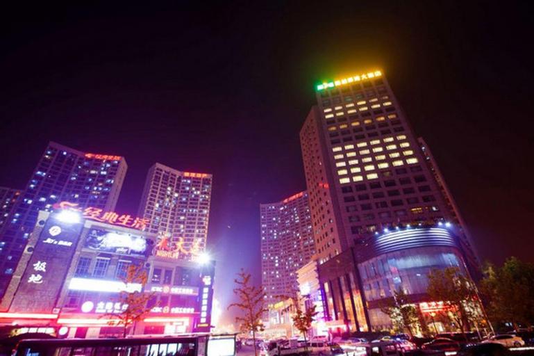 Lee Wan Hotel, Dalian