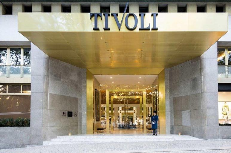 Tivoli Avenida Liberdade – The Leading Hotels of the World, Lisboa
