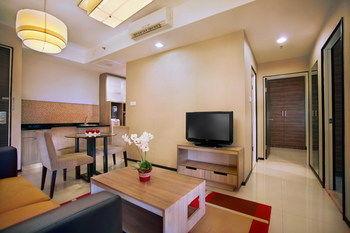 Aston Balikpapan Hotel & Residence, Balikpapan