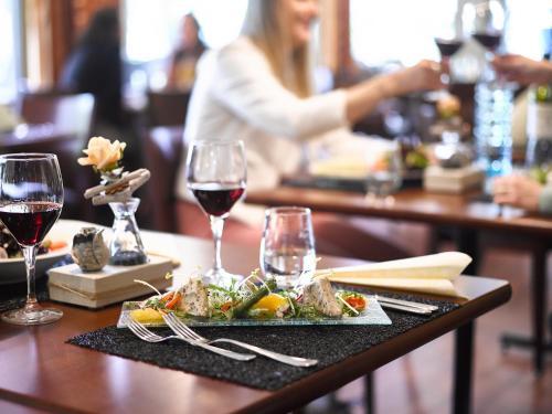 Hotel Restaurant Holiday, Thun