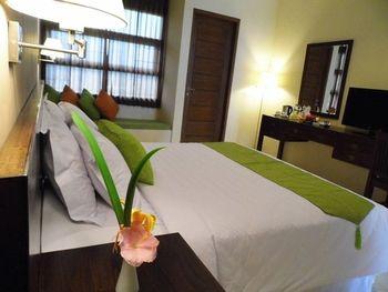 De View Hotel, Malang