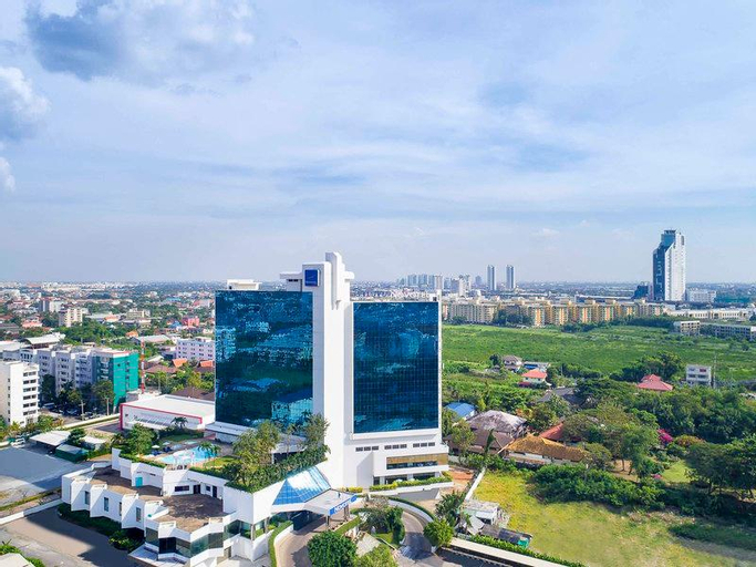 Novotel Bangkok Bangna Hotel, Prawet