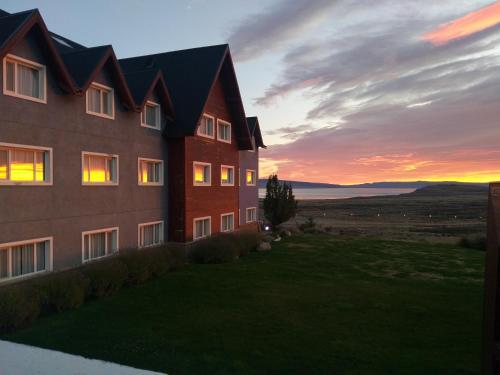 Alto Calafate Hotel, Lago Argentino