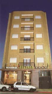 Hotel Palanca, Porto