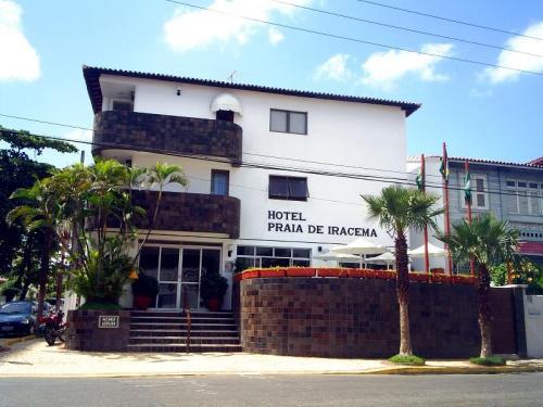 Ara Mar Praia Hotel, Fortaleza