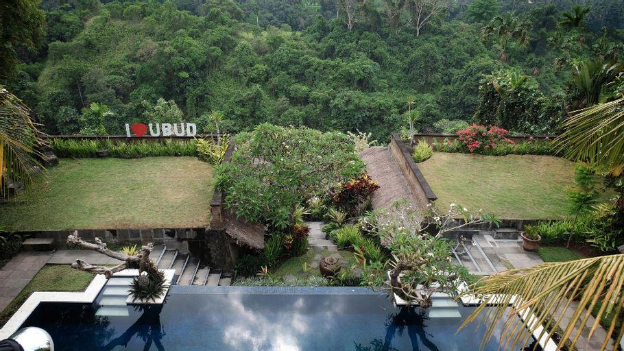 Anhera Suite Ubud, Gianyar