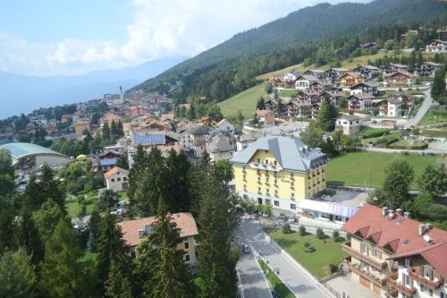 Hotel Vittoria, Trento