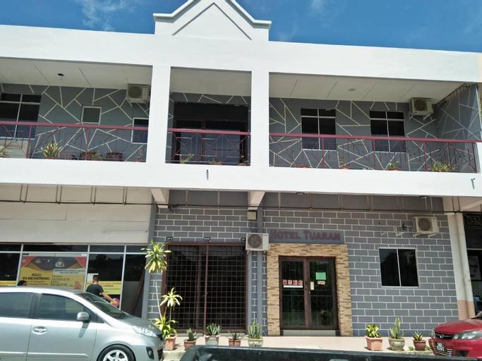 Hotel Tuaran, Tuaran