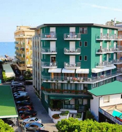 Hotel Colorado, Venezia