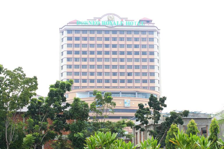 Borneo Royale Hotel, Tawau