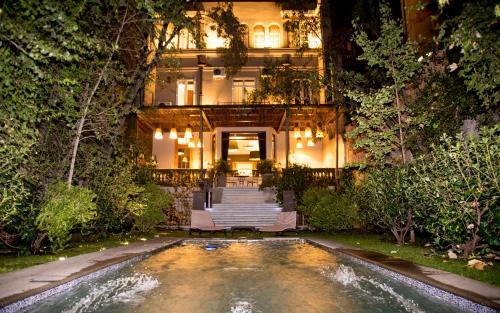 Casa Bueras Boutique Hotel, Santiago