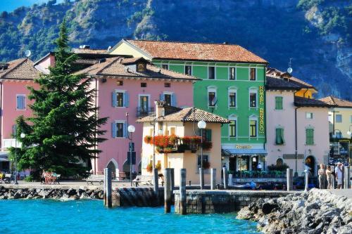 Hotel Benaco, Trento