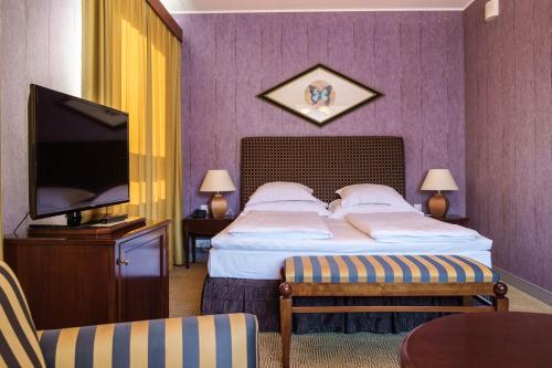 Grand Hotel Viljandi, Viljandi