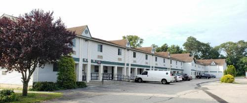 Boston Motel, Norfolk