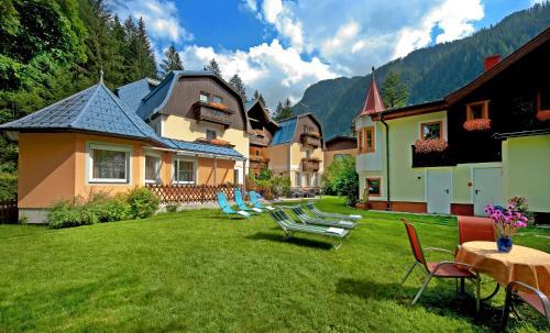 Residenz Gruber, Hotel & Appartments, Sankt Johann im Pongau