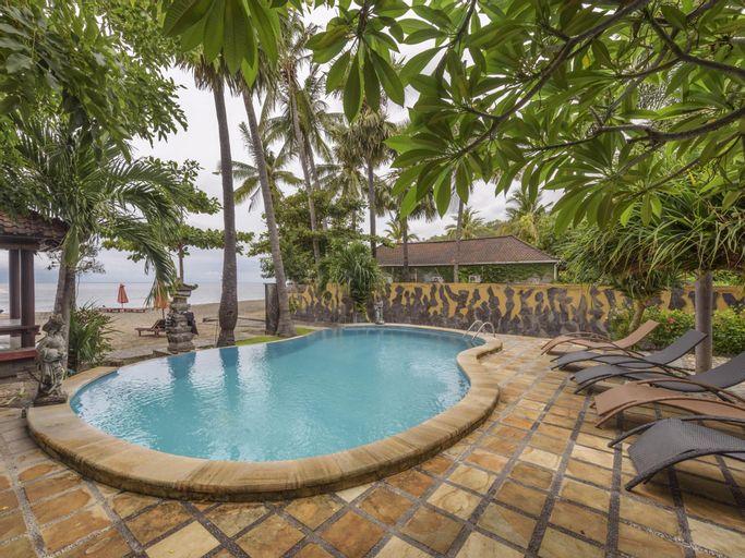 Bali Bhuana Beach Cottages, Karangasem