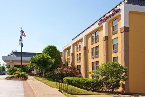 Hampton Inn Alexandria/Pentagon South, Fairfax