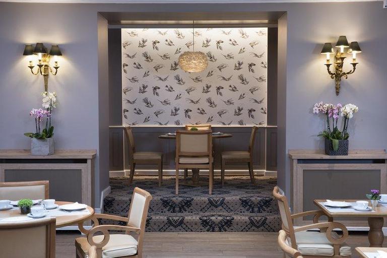 Le Littre Hotel, Paris