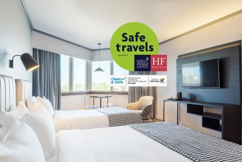 HF Fenix Porto Hotel, Porto