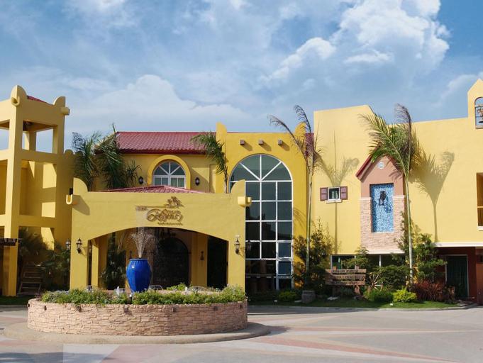 Crown Regency Residences Davao Hotel, Davao City
