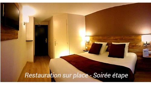 Brit Hotel Essentiel Pau - Lons, Pyrénées-Atlantiques