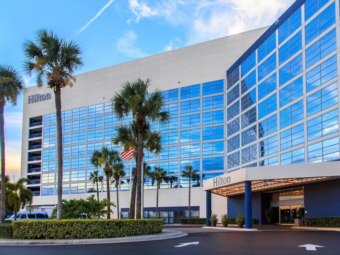Hilton Melbourne, FL, Brevard