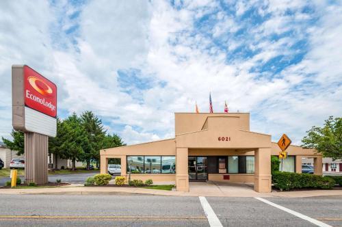 Econo Lodge Frederick I-70, Frederick