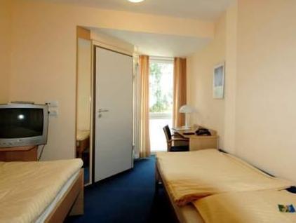 In Via Hotel, Paderborn