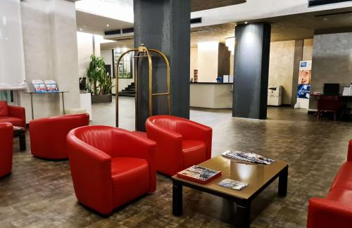 Best Western Park Hotel Continental, Venezia